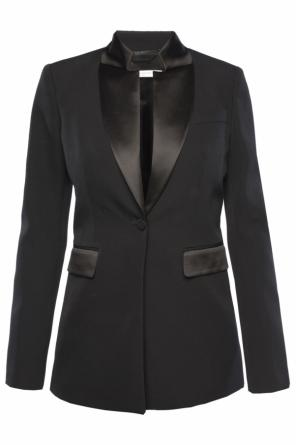 Single-vented blazer od Givenchy