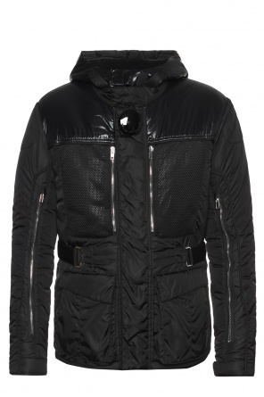 Jacket with decorative zips od Givenchy