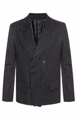 Single-vented blazer od Ann Demeulemeester