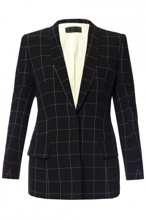 Checked blazer od Haider Ackermann