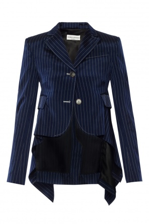 Striped blazer od Sonia Rykiel