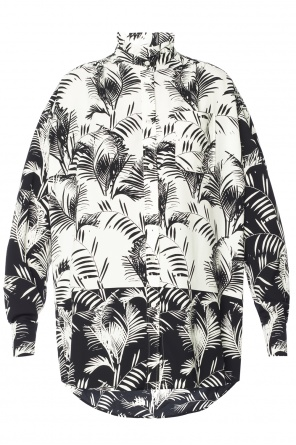 Patterned shirt od Sonia Rykiel