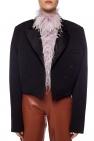 The Attico Short blazer