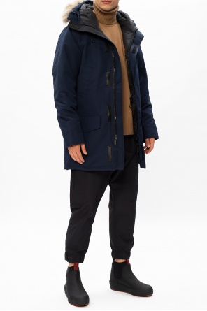 'langford' down jacket od Canada Goose