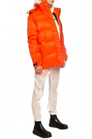 'approach' quilted down jacket od Canada Goose