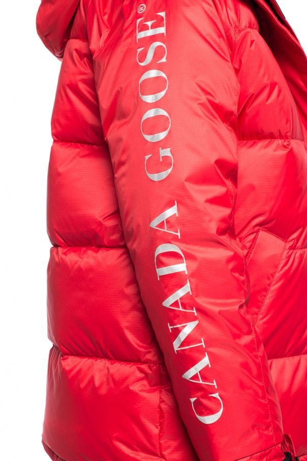 'approach' quilted jacket od Canada Goose