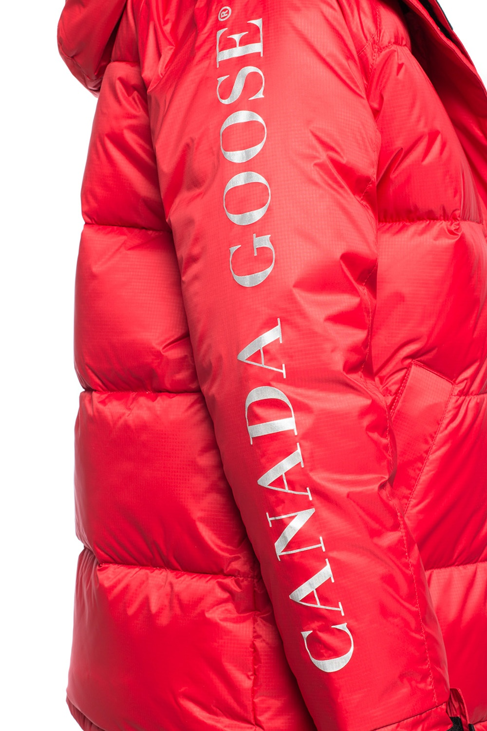 Canada Goose 'Approach' quilted jacket