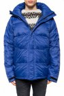 Canada Goose 'Approach' quilted down jacket