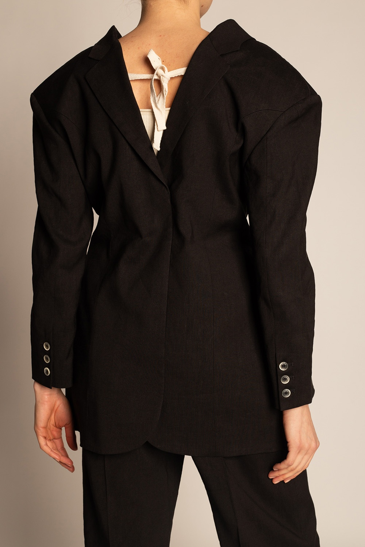 Jacquemus 'La Veste Camargue' blazer