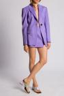 The Attico Wool blazer