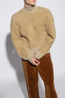 Jacquemus Furry sweatshirt