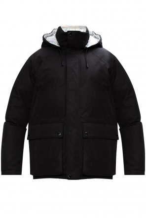 Reversible jacket od Yves Salomon