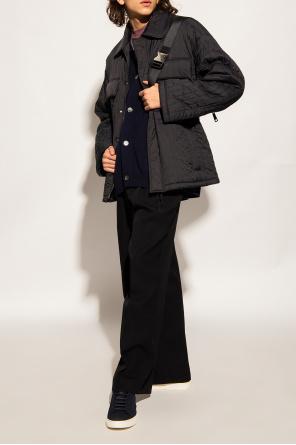 Quilted jacket od Vivienne Westwood