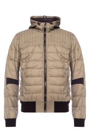 'cabri' hooded jacket od Canada Goose