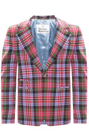 Wool blazer od Vivienne Westwood