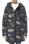 Canada Goose 'Brossard' drawstring jacket
