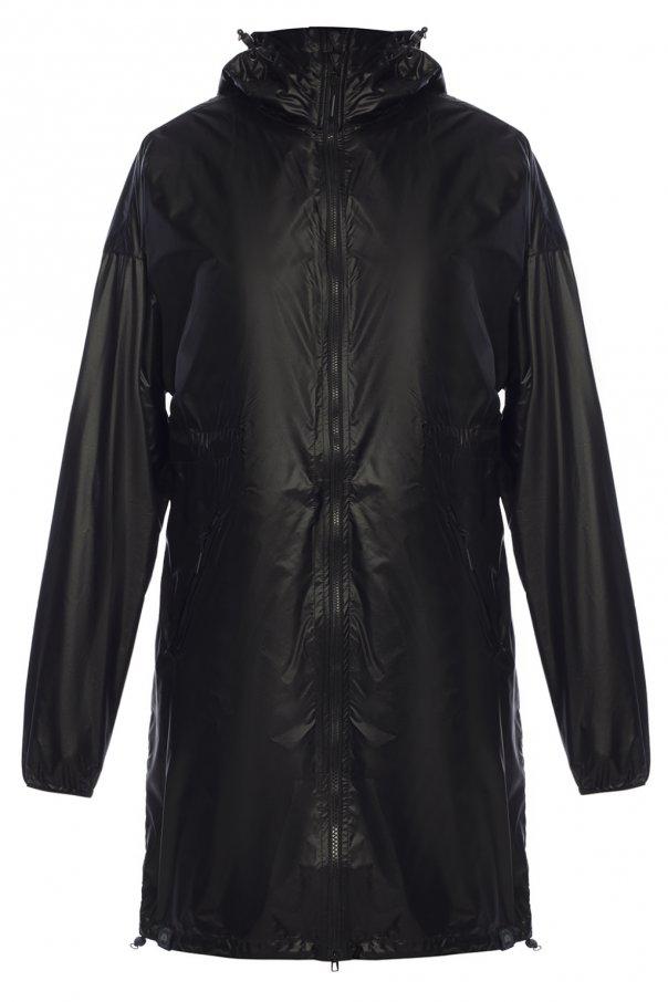 fafd27cf8443 Hooded rain jacket Canada Goose - Vitkac shop online
