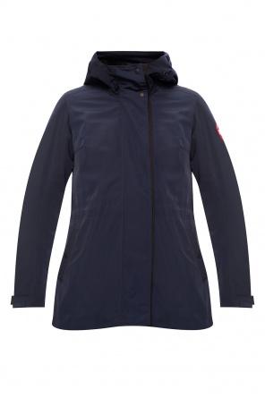'minden' hooded jacket od Canada Goose