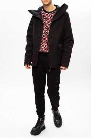 'lockeport' jacket od Canada Goose