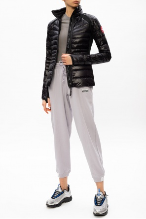 'hybridge lite' down jacket od Canada Goose