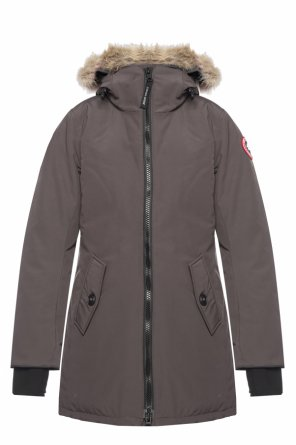 'rosemont' hooded jacket od Canada Goose