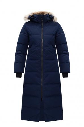 'mystique' coat od Canada Goose