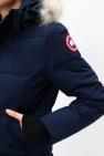 Canada Goose 'Mystique' coat