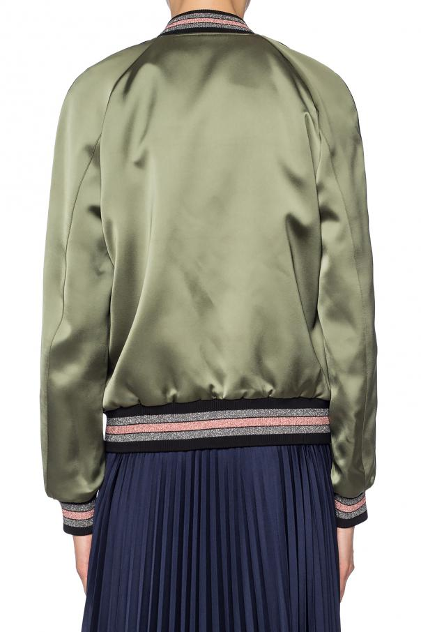 fdde5af7b Double-sided 'bomber' jacket Coach - Vitkac shop online