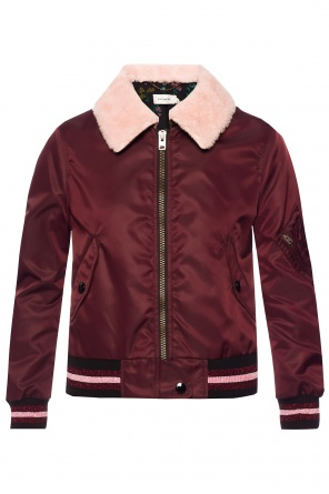 Bomber' jacket od Coach