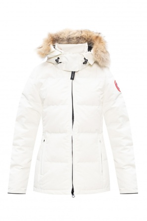 'chelsea' down jacket od Canada Goose