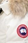 Canada Goose 'Chelsea' down jacket