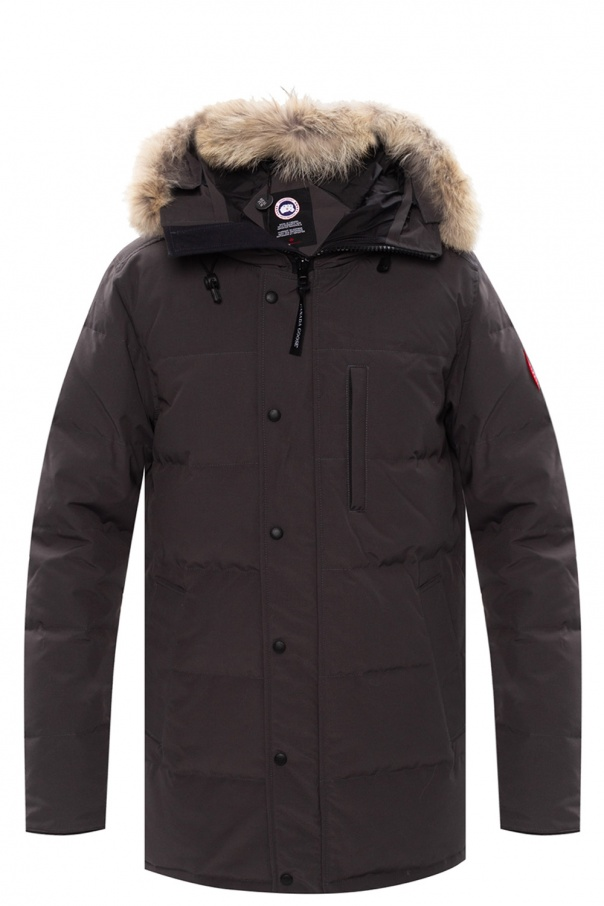 Canada Goose 'Carson' down jacket