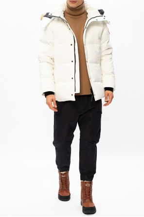 'wyndham' down jacket od Canada Goose