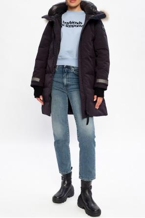 'kenton' hooded jacket od Canada Goose