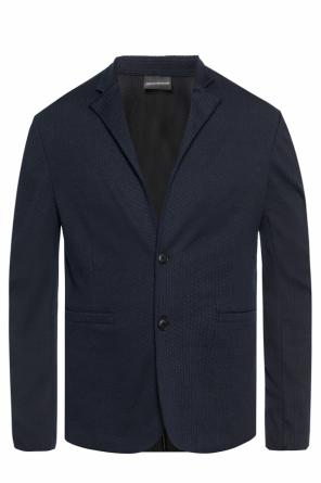 Blazer with pockets od Emporio Armani