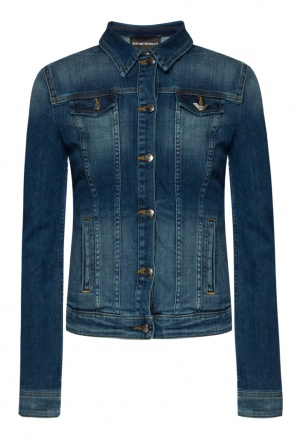 Denim jacket od Emporio Armani