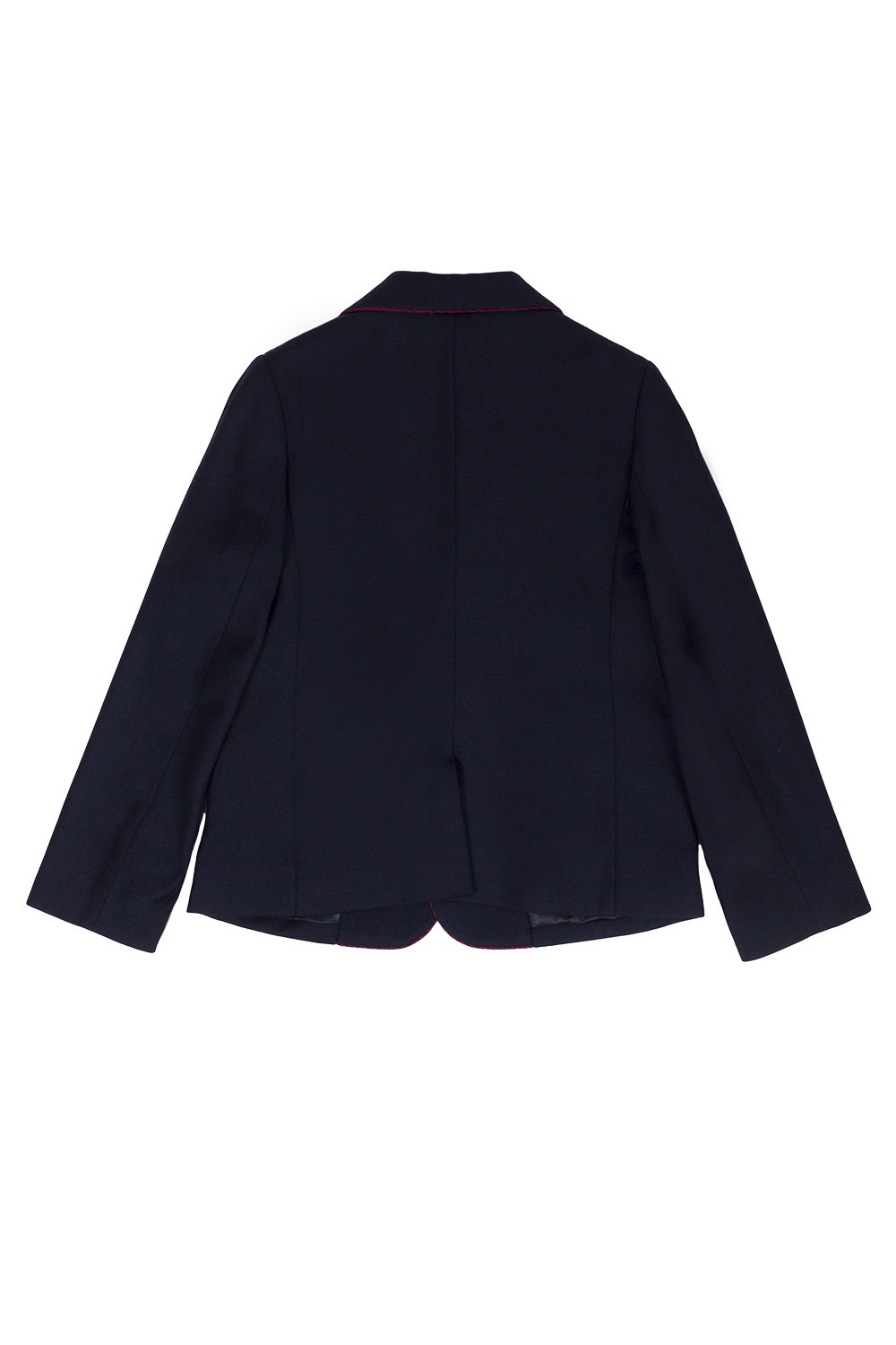 Gucci Kids Patched blazer