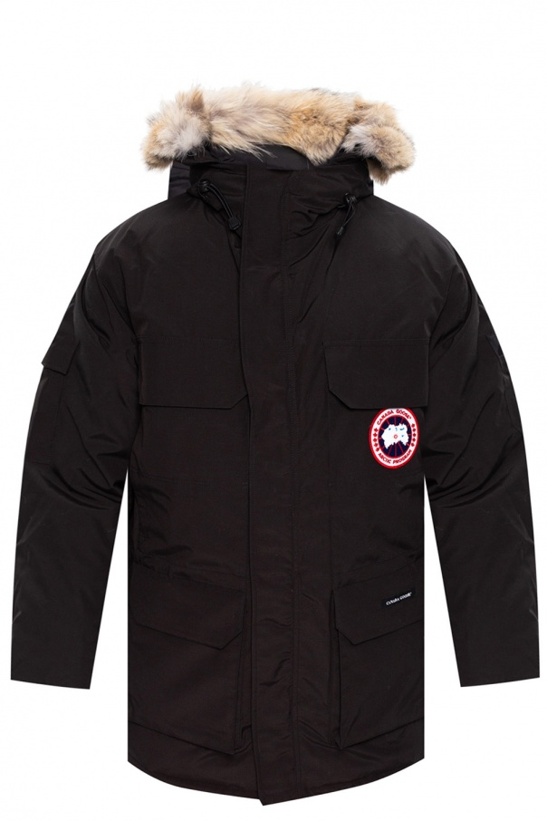 Canada Goose 'Expedition' down jacket