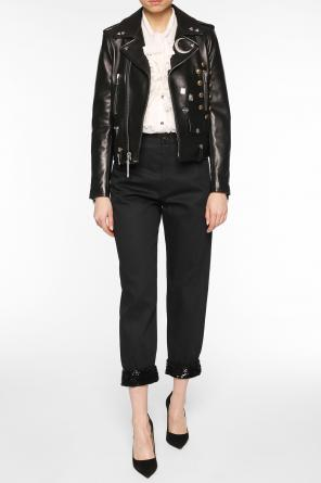 Biker jacket od Saint Laurent Paris
