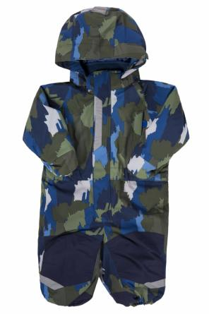 Camo jumpsuit od Stella McCartney Kids