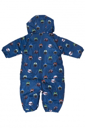 Patterned jumpsuit od Stella McCartney Kids