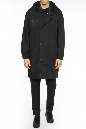 Hooded jacket od Stella McCartney