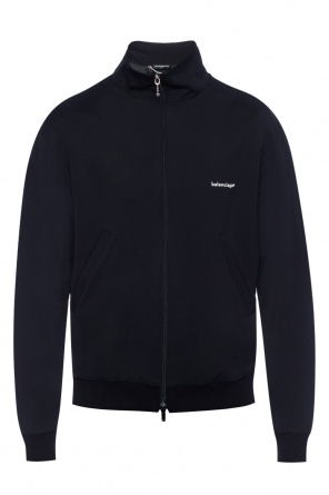 Band collar sweatshirt od Balenciaga