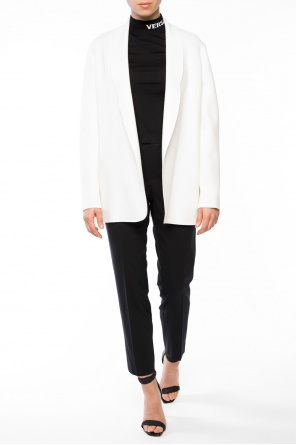Shawl collar sweater od Stella McCartney