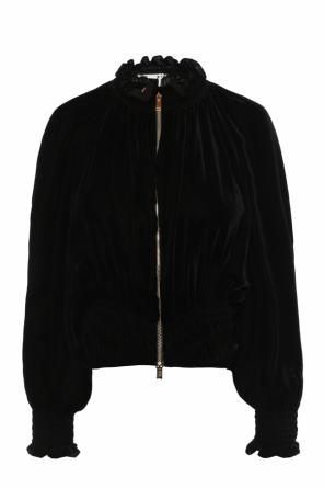 Velvet jacket od Stella McCartney