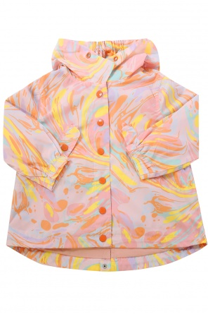 Patterned jacket od Stella McCartney Kids