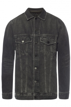 Denim jacket od Alexander Wang