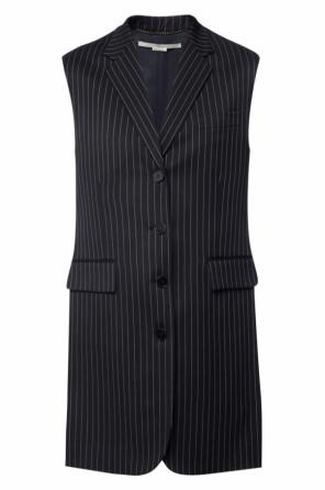 Vest with slits od Stella McCartney