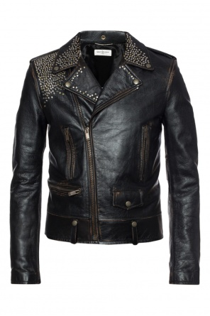 Biker jacket od Saint Laurent