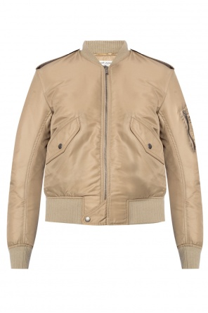 Bomber jacket od Saint Laurent
